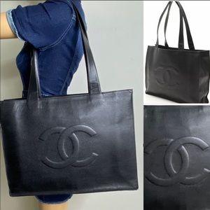 ✨EXTRA LARGE✨ Caviar Tote bag